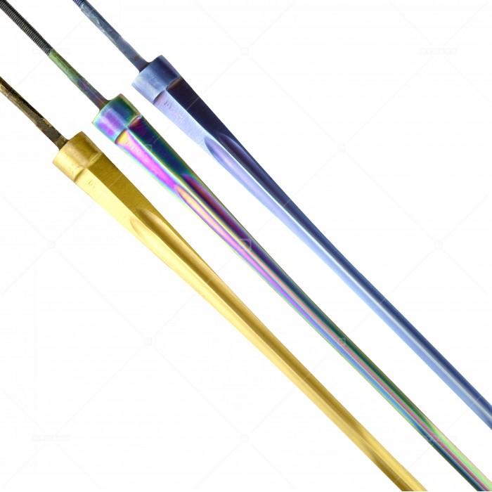Клинок DYNAMO шпаги электрический  цветной