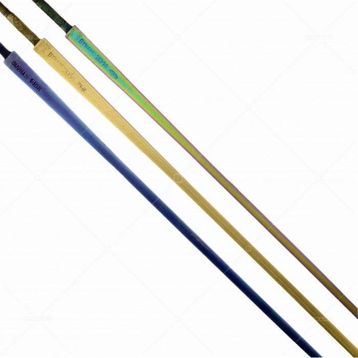Клинок DYNAMO рапиры электрический цветной