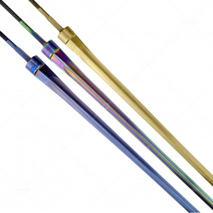 Клинок StM шпаги электрический цветной