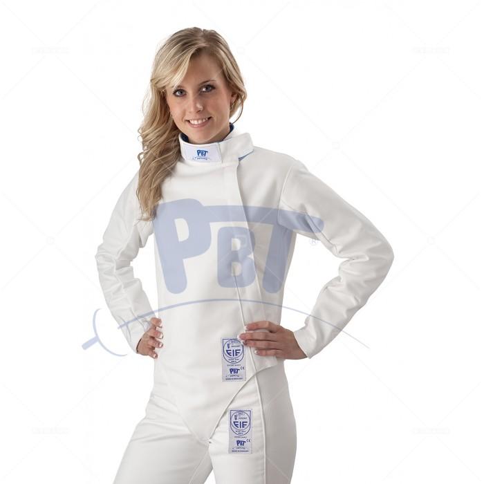 Куртка фехтовальная PBT BALATON FIE 800 Н женская