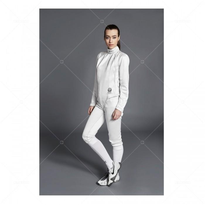 Куртка фехтовальная APEX (800 N) FIE Leon Paul женская