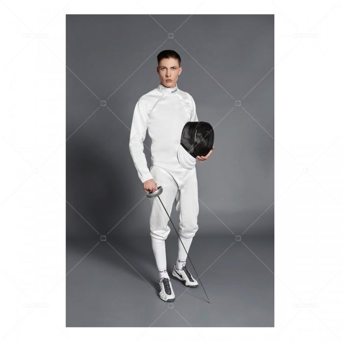 Куртка фехтовальная APEX (800 N) FIE Leon Paul мужская