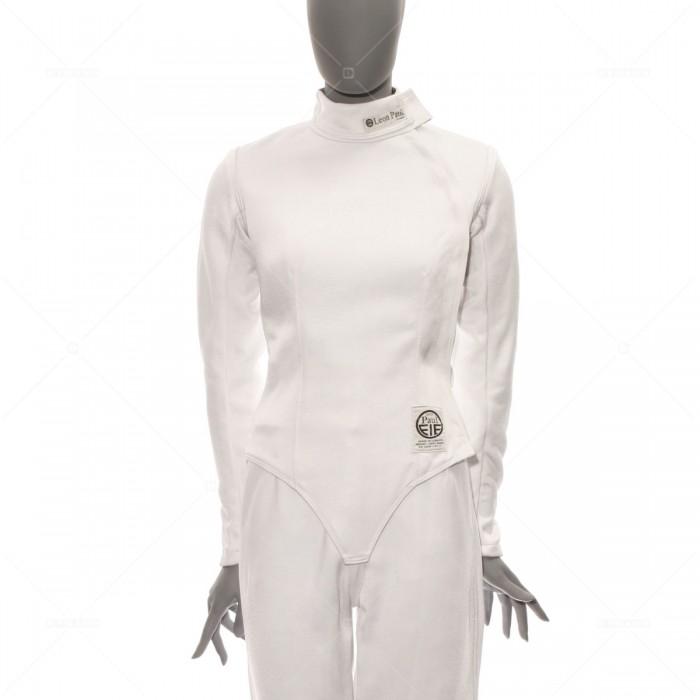 Куртка фехтовальная TEAM (800 N) FIE Leon Paul женская