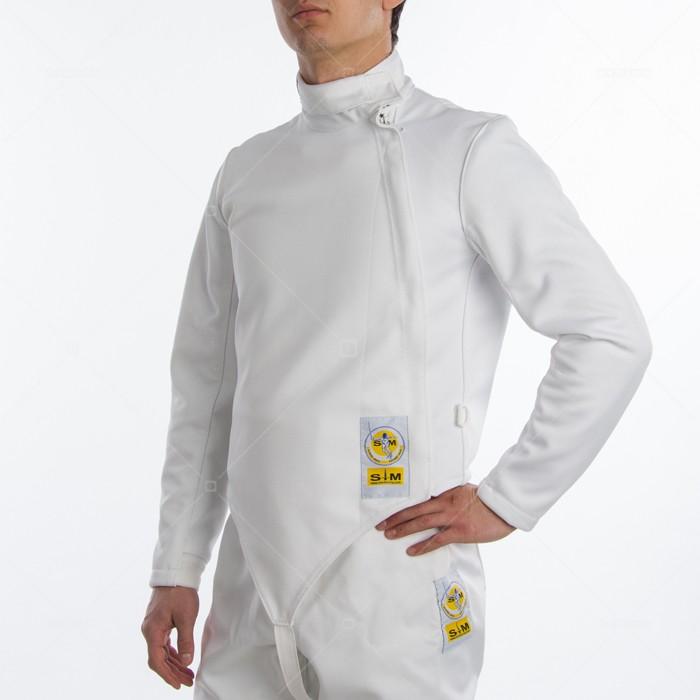 Куртка фехтовальная SтМ  (350 Н) мужская