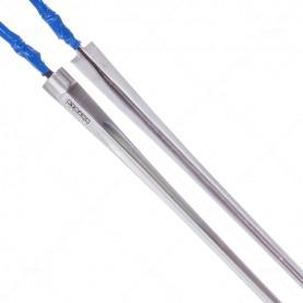 Клинок DYNAMO шпаги электрический проклеенный (наконечник DYNAMO , проклейка DYNAMO)