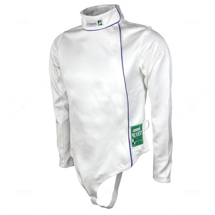 Куртка фехтовальная FIE Carmimari (800 Н)  женская