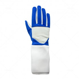 Перчатка фехтовальная для 3-х видов оружия Ledoganto