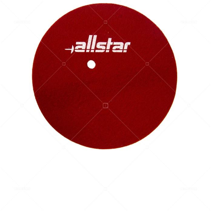 Подкладка шпажная войлочная Allstar
