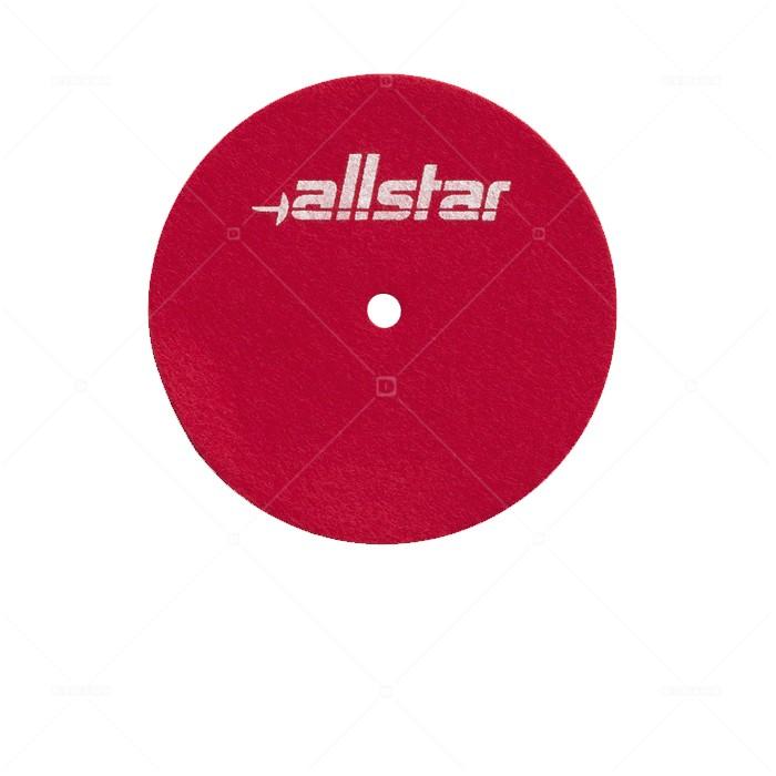 Подкладка рапирная Allstar войлочная