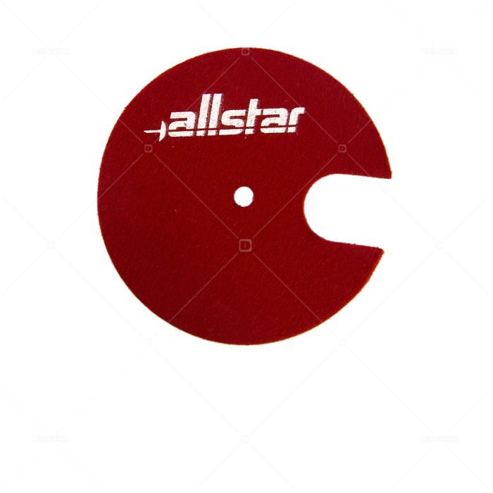 Подкладка рапирная Allstar войлочная (электро)