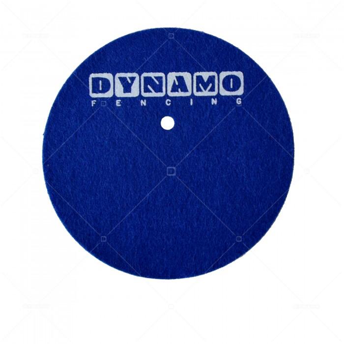 Подкладка шпажная войлочная DYNAMO