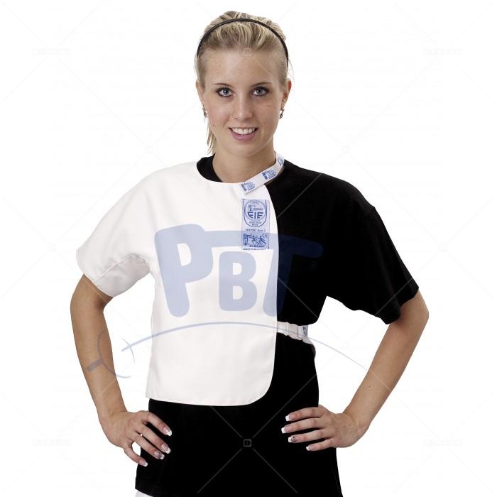 Набочник PBT BALATON FIE 800 Н двойной слой женский