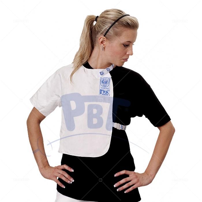 Набочник PbT FIE 800 Н, облегчённый, женский