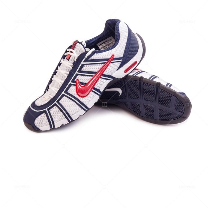 Кроссовки для фехтования Nike Air Zoom  Fencer  WHITE/NAVY/RED