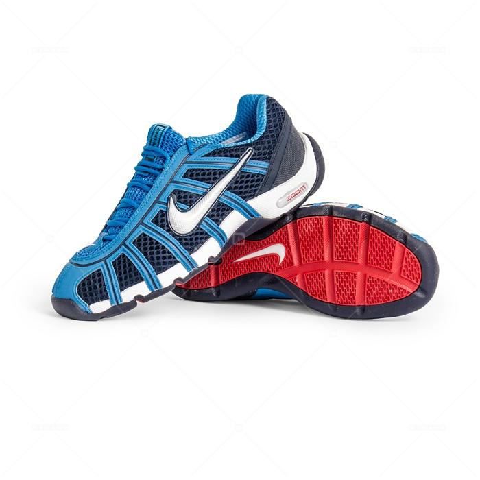 Кроссовки для фехтования Nike Air Zoom  + гетры Leon Paul в подарок