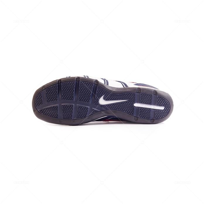 Кроссовки для фехтования Nike Air Zoom Fencer WHITENAVYRED